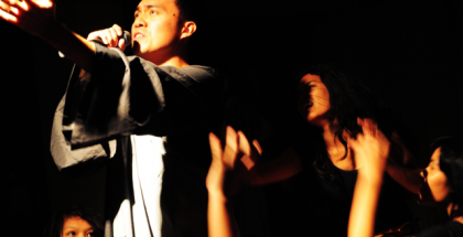 Create Mini-Musical: A Life Worth Living