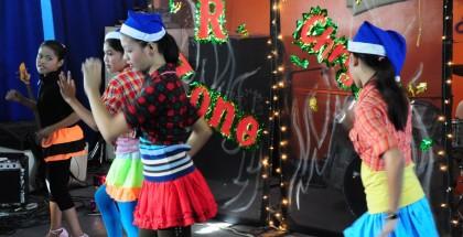 Rzone Christmas Cha-Cha-Cha