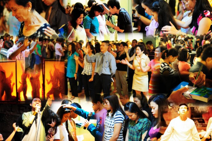 Life Evangelistic Crusade 2010