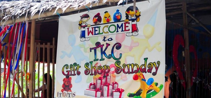 TKC Gift Shop & Easter Surprise