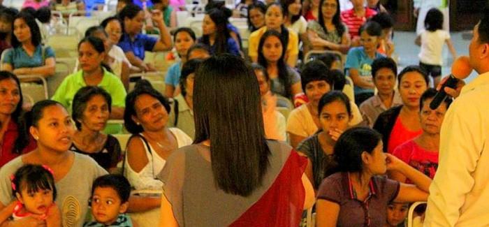 Parenting Workshop with LSBC