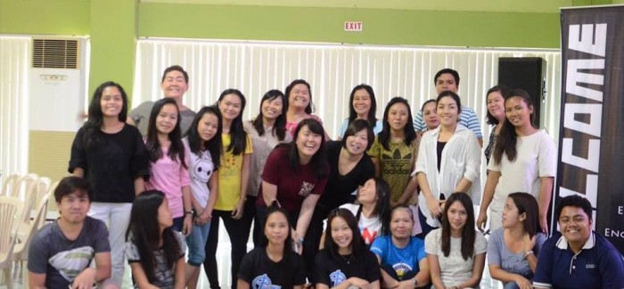 Music Workshop with Pas. Susan Choo