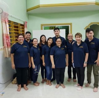 ETAB'S First Official Mission Trip To Cambodia
